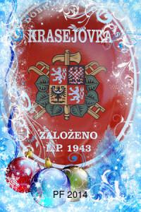 PF 2014 Krasejovka